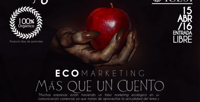 El l Eco-Marketing se toma sinergia Icesi