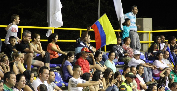 Edwin Ávila, la cuota caleña en la Selección Colombia de ciclismo al Mundial de Pista 2015