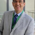 José Luis Pinar. / Foto: Pepe Rodríguez.