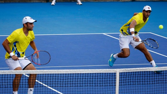Cabal y Farah se jugaran el paso a la final del ATP 500 de Acapulco