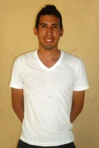 Carlos Pérez Canaval, patinador vallecaucano.