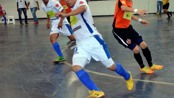 ¡Inicia la Liga Argos Futsal!