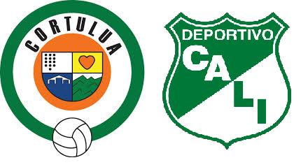 Cortulúa venció 3-2 a Deportivo Cali en el inicio de la Copa Águila