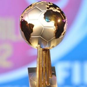 Definida fecha de la Copa Mundial de Futsal Colombia 2016
