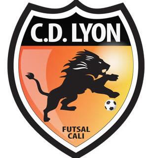 Deportivo Lyon está listo para buscar su segundo título de la Liga Argos Futsal