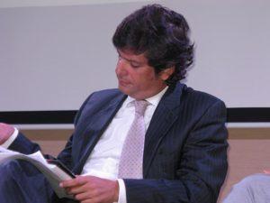 Gabriel Velasco, gerente de la ANDI Valle del Cauca.
