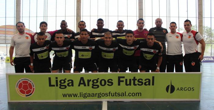 El clásico caleño fue para Deportivo Lyon en Futsal