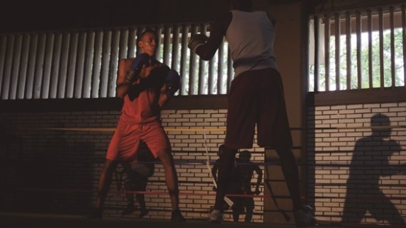 Una mirada al boxeo en Cali con ojos de estudiantes Javerianos