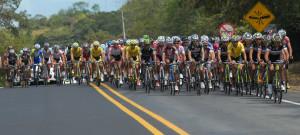 Lote Vuelta a Colombia 2014 / Foto Federación Colombiana de Ciclismo.