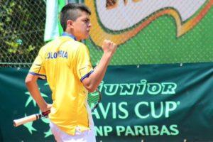 Foto Liga de Tenis del Valle