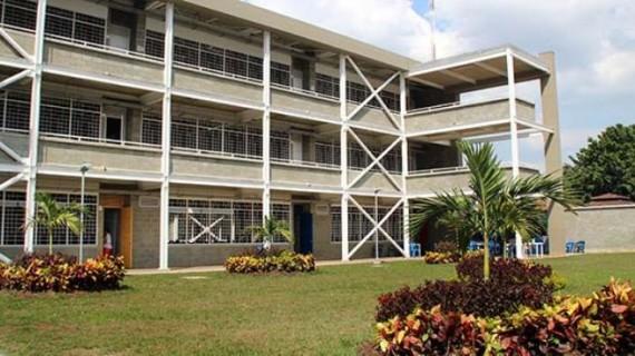El viernes se entrega la Institución Educativa Juana de Caicedo y Cuero
