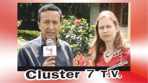 El informativo Cluster 7 se emitirá por el Canal Universitario