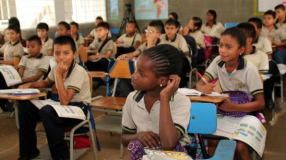 El 28 de enero se reanudan las clases en las instituciones educativas oficiales