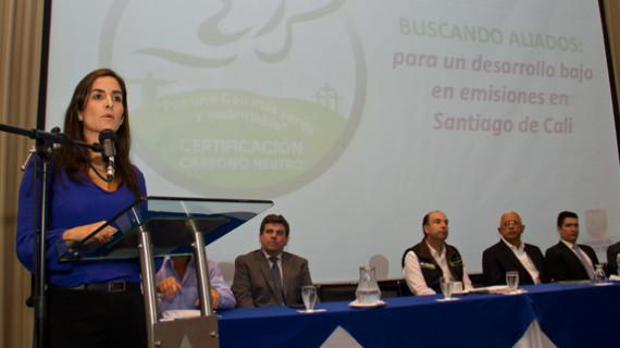 Cali es pionera en la implementación del Sello Verde
