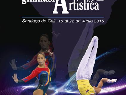 Cali se alista para el Sudamericano de Gimnasia Artística