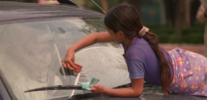 Junio se convierte en el mes contra el trabajo infantil