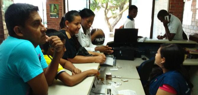 Casa de Justicia de Aguablanca cumple 20 años al servicio de la comunidad