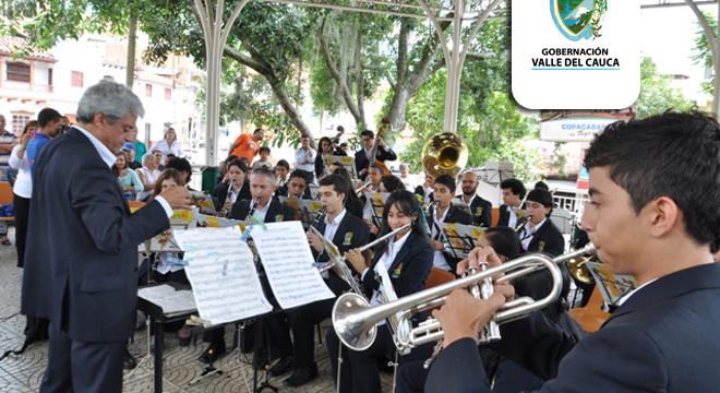 Concurso Nacional de Música Inédita en el municipio de San Pedro