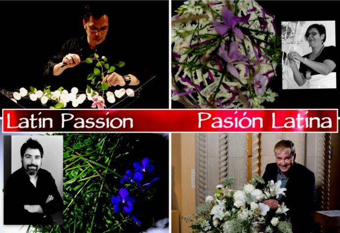 Cali acoge congreso mundial de arte floral