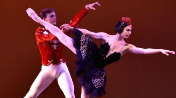 Festival Internacional de Ballet se despide este fin de semana