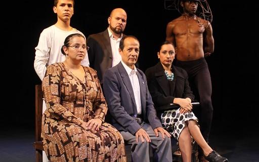 Cali Teatro llega con su obra Eqqus