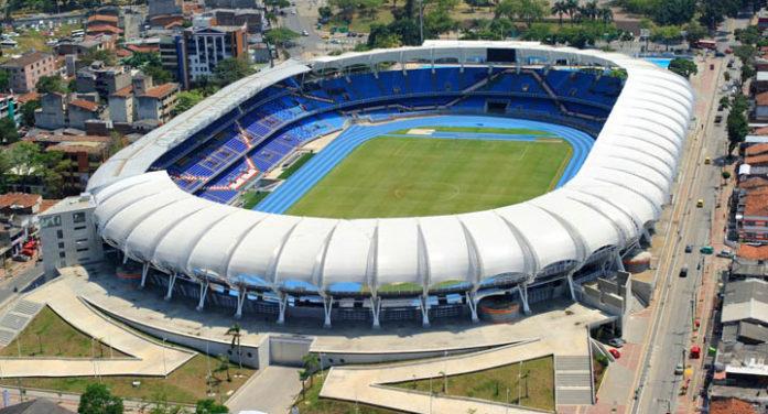 Cali, centro del deporte en Colombia