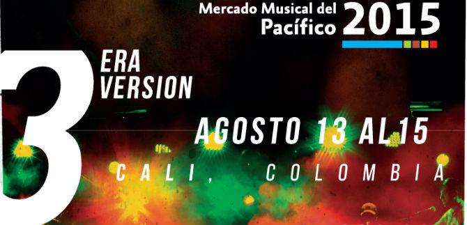 Mercado Musical del Pacífico de la mano del Petronio Álvarez