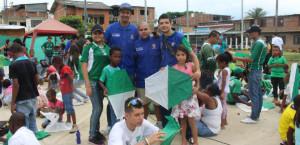Foto de Asesoría de Paz Municipal.