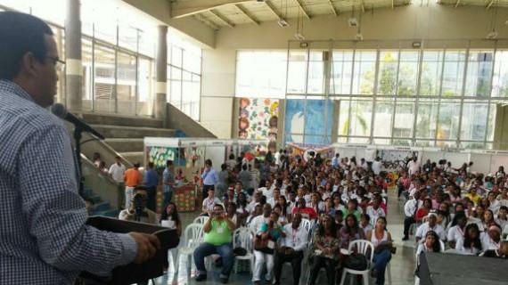 Foro Etnoeducativo Afrocolombiano del Oriente de Cali impulsó paz y convivencia
