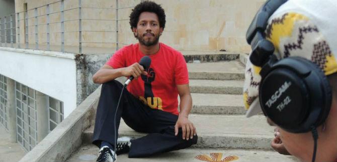 Cine Afro