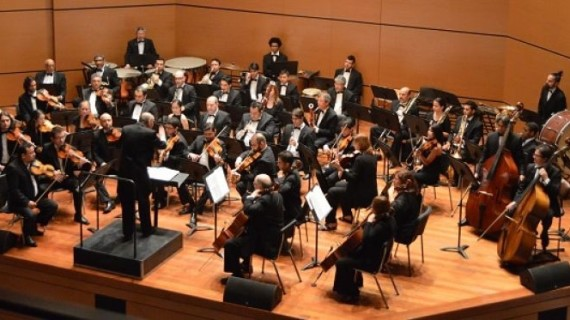 Refrendarán convenio de apoyo a la Filarmónica de Cali.