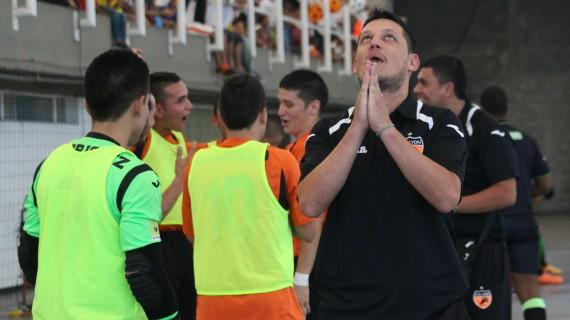 Deportivo Lyon se prepara para un duelo 'Real'