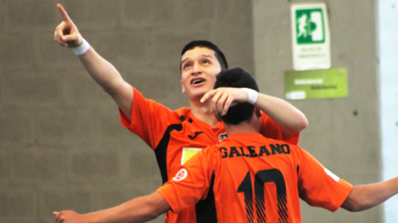 Deportivo Lyon ganó el segundo round