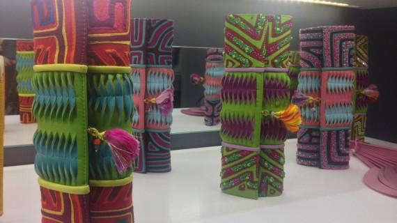 Colores y delicadeza en la nueva colección de Michú