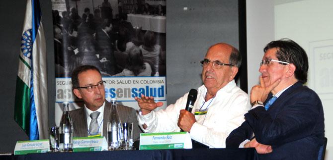 Universidad Icesi y Proesa realizan foro sobre la Descentralización de la Salud