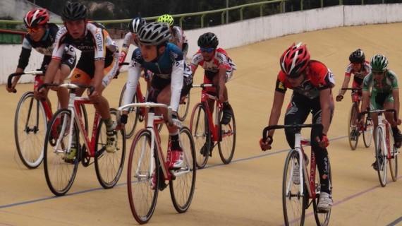 Cali cerrará el calendario del ciclismo de pista