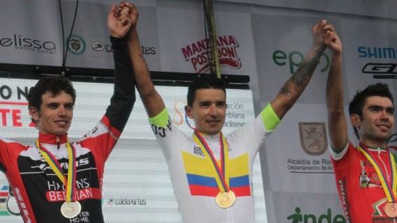 Los mejores de la ruta irán por los nacionales en Boyacá