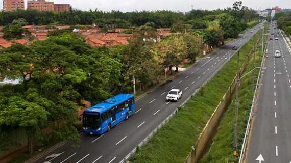 Límite de velocidad en vías principales y foto multas móviles, serían modificadas