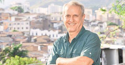 Profesor de Univalle nominado a Premio de Narrativa Colombiana