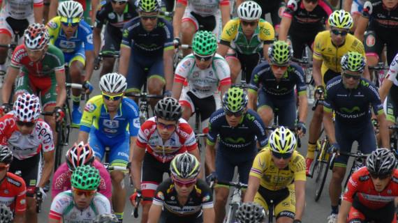 La Vuelta al Valle se alista para rodar en 2016