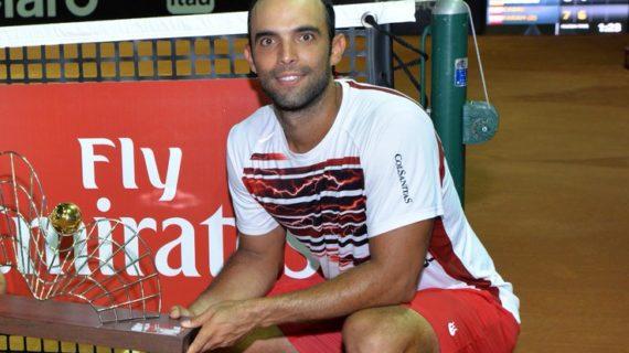 Cabal y Farah campeones de dobles en el ATP de Río de Janeiro