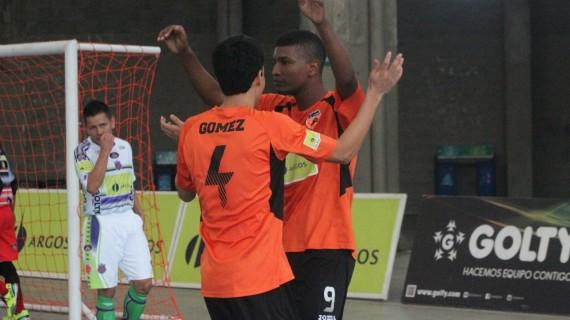 Deportivo Lyon sigue en racha vencedora