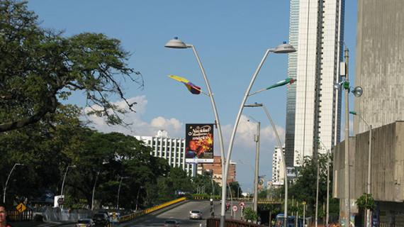 Cali se promocionará en Centroamérica y el Caribe