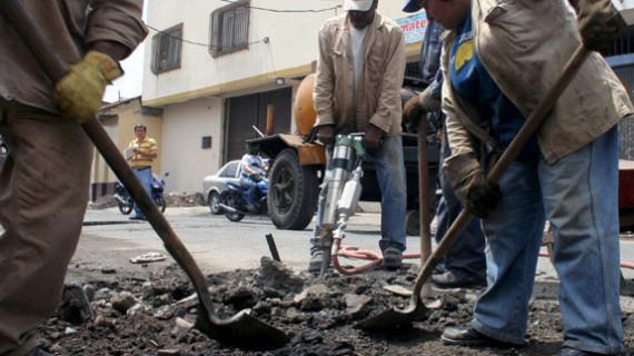 Oportunidad de empleo para habitantes de las comunas 2, 6, 10 y 16