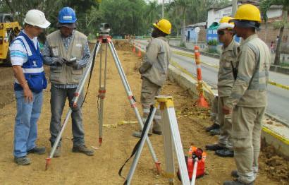 Prosiguen obras en la primera fase del proyecto Río Cali