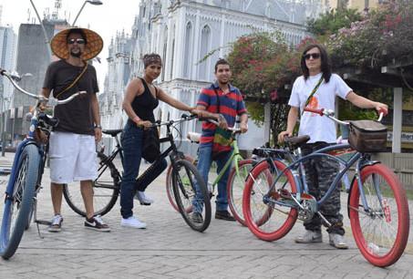 El aporte social de la bici es el tema de Diálogos bicicleta y ciudad el 21 de mayo
