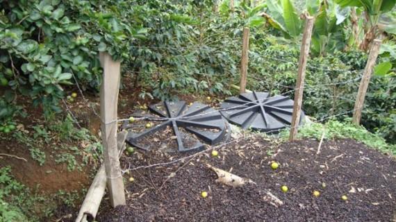 Se instalaron 640 sistemas sépticos en el Valle del Cauca durante el 2015