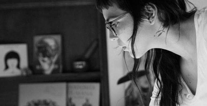 Hablando con Cynthia López sobre el hacer del artista