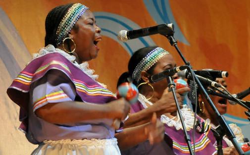 Avanza preparación del XXI Festival de Música del Pacífico Petronio Álvarez