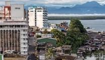 Gobernación del Valle aplica plan de contingencia para Buenaventura por falta de agua